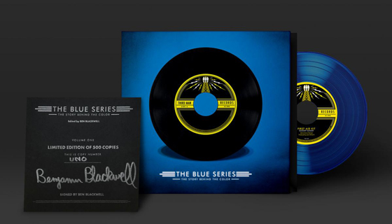 Here's What Jack White Is Releasing for Record Store Day 2017
