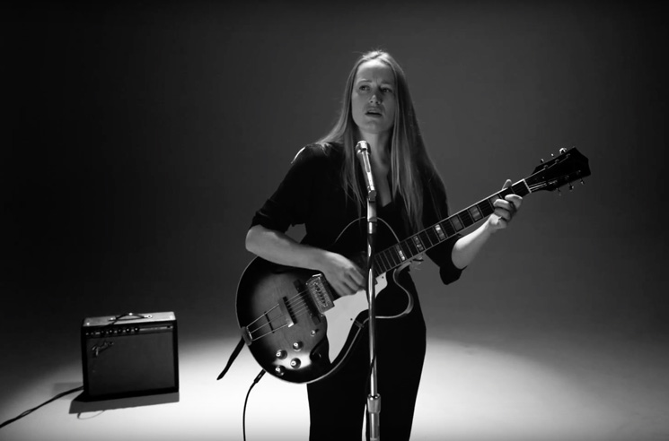 "The Weather Station ""Thirty"" (video)"
