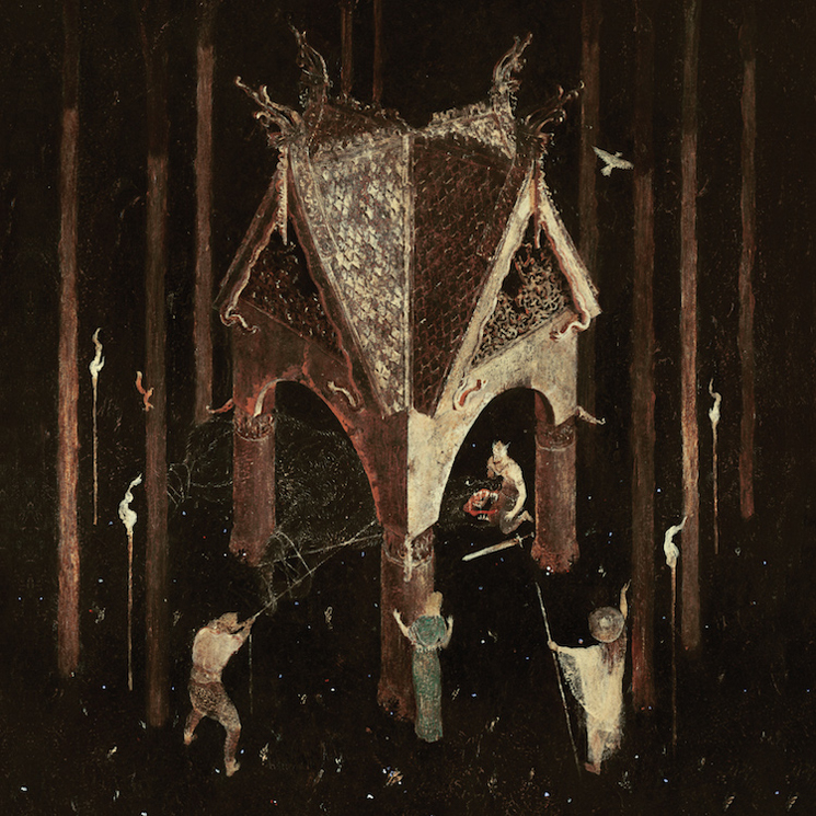 "Wolves in the Throne Room ""Angrboda"""