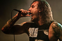 As I Lay Dying's Tim Lambesis Sued for Setting Woman on Fire