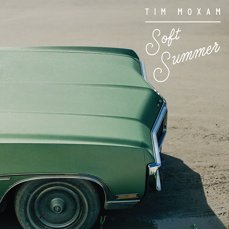 Tim Moxam Soft Summer