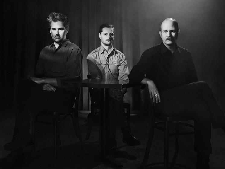 """I Would Never Be So Literal"": Timber Timbre's 'Sincerely, Future Pollution' Is a Dystopian Concept Album but Not Like You Think"