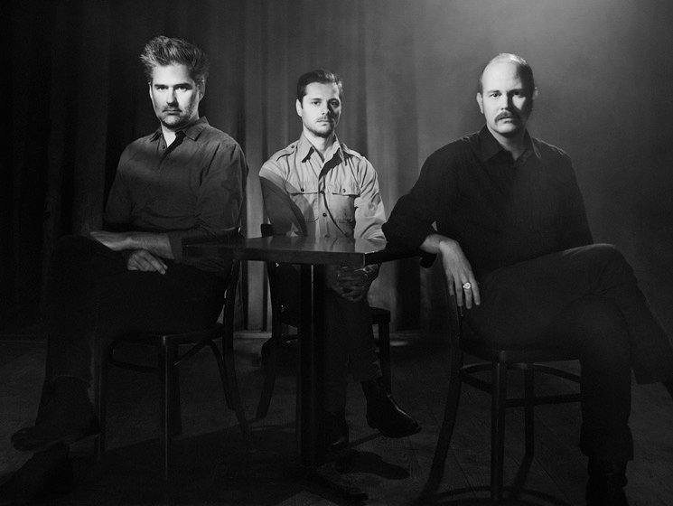 'I Would Never Be So Literal': Timber Timbre's 'Sincerely, Future Pollution' Is a Dystopian Concept Album but Not Like You Think