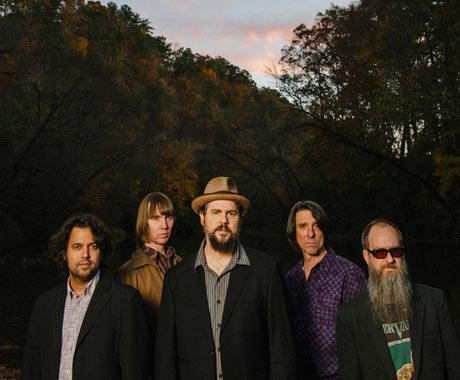 Drive-By Truckers Are a Southern Contradiction