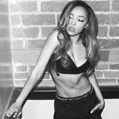 "Tinashe ""In the Meantime"""