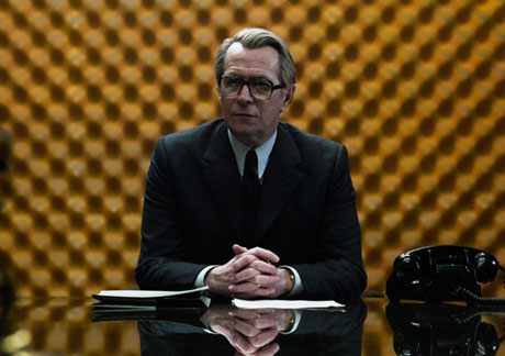 Tinker, Tailor, Soldier, Spy Tomas Alfredson