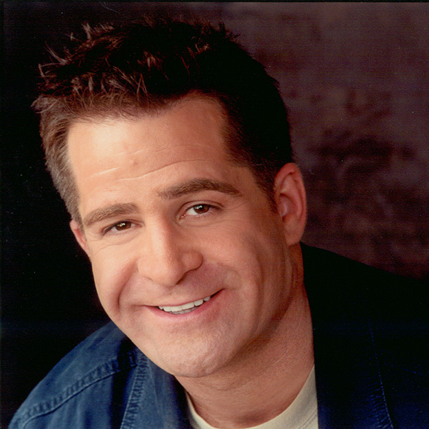 Todd Glass / Ross Dauk Yuk Yuk's, Vancouver BC, February 19