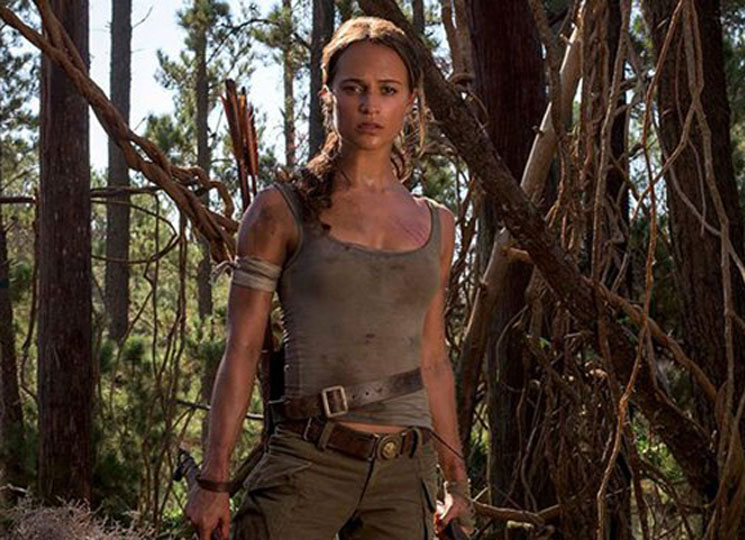 Ben Wheatley Is Directing the 'Tomb Raider' Sequel