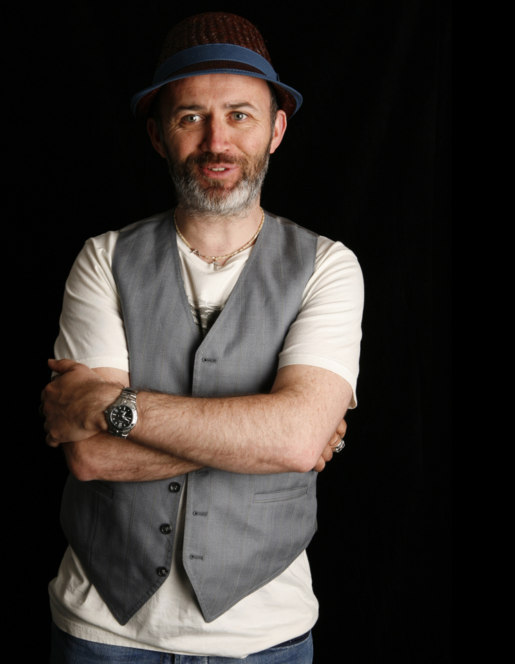Tommy Tiernan Bluma Appel Theatre, Toronto ON, April 15