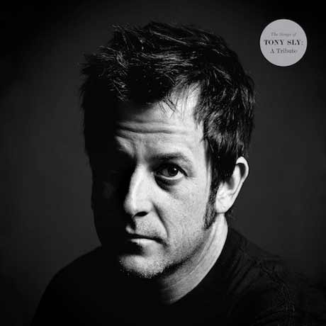 Fat Wreck Chords Detail Tony Sly Tribute Album