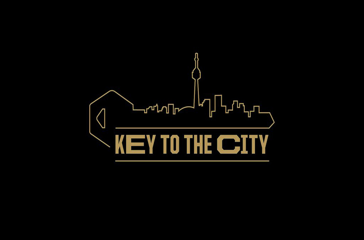 Drake to Be Awarded Toronto's Key to the City