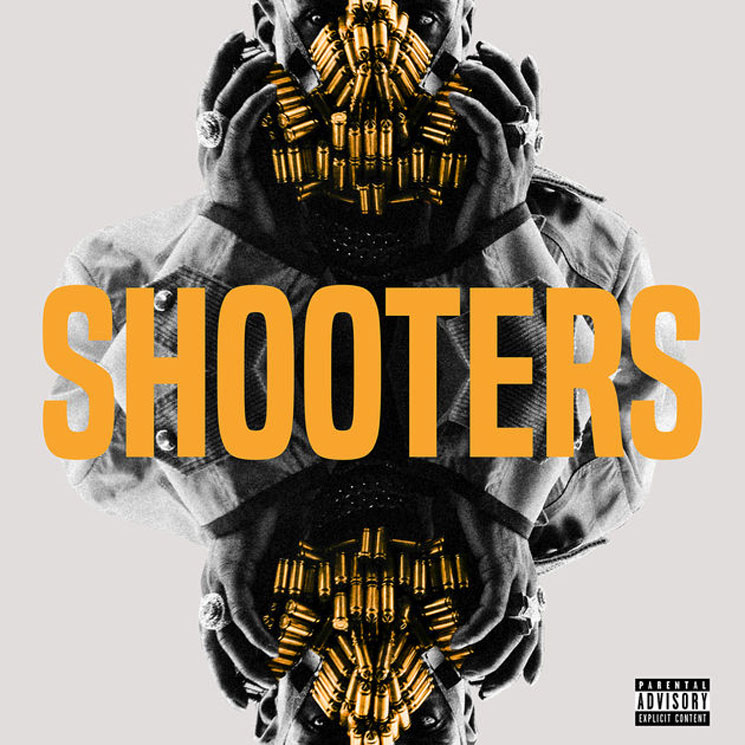 "Tory Lanez ""Shooters"""