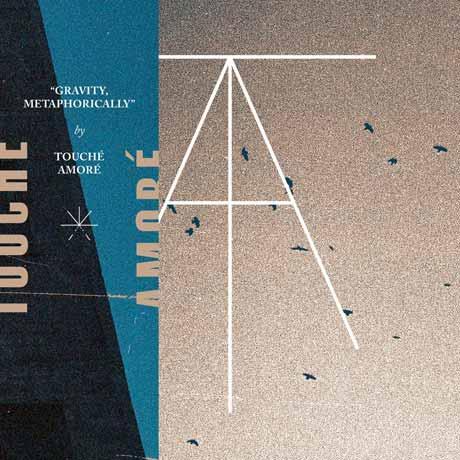 Touché Amoré / Pianos Become the Teeth Split