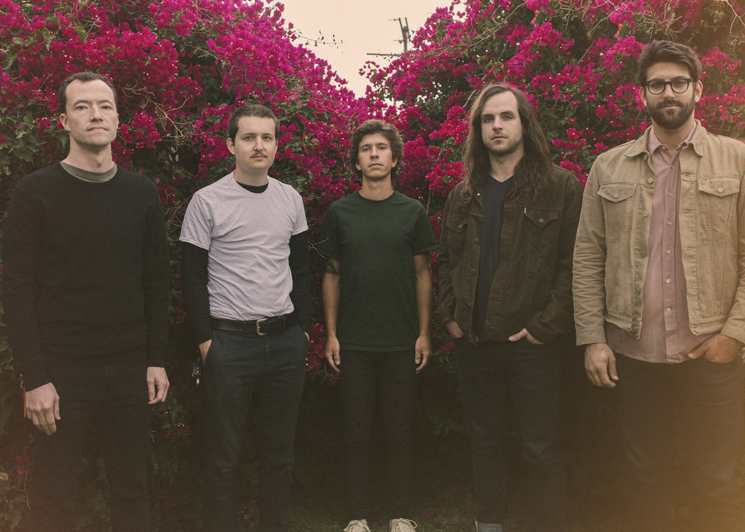 Touché Amoré's Jeremy Bolm Reveals the Tragic Inspiration Behind 'Stage Four'