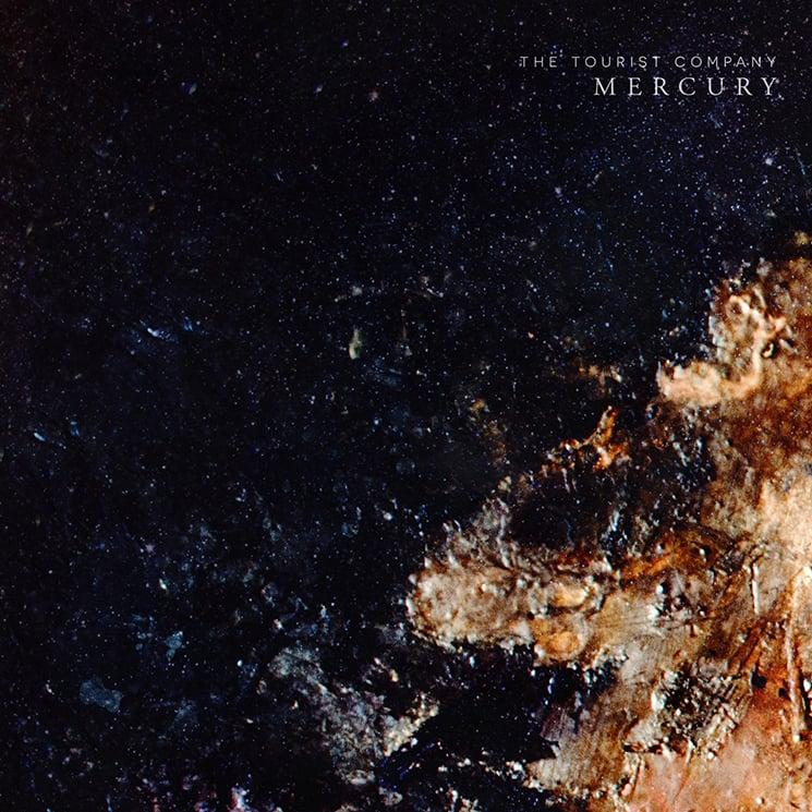 The Tourist Company Announce 'Mercury' EP, Premiere New Track