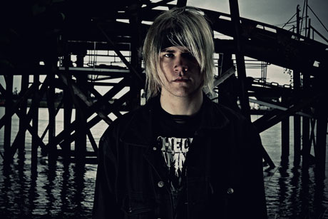 Toxic Holocaust Unveil 'Chemistry of Consciousness'