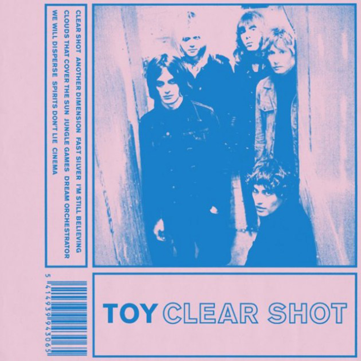 TOY Clear Shot