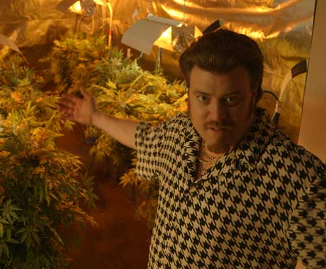 Trailer Park Boys: Don't Legalize It Mike Clattenburg