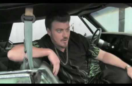 Trailer Park Boys: Say Goodnight to the Bad Guys Mike Clattenburg