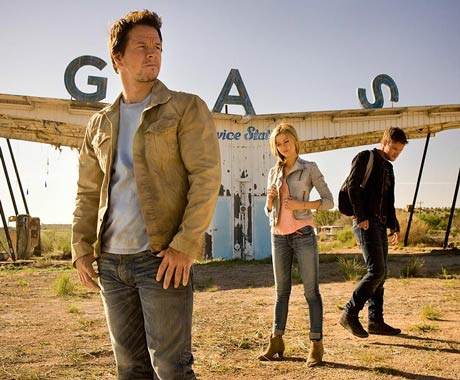 Get Cinematic with 'Transformers: Age of Extinction,' 'They Came Together' and 'The Case Against 8' in Our Film Review Roundup