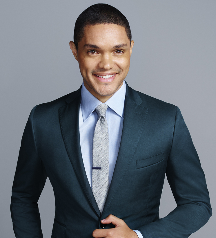 Trevor Noah Sony Centre, Toronto ON, September 26