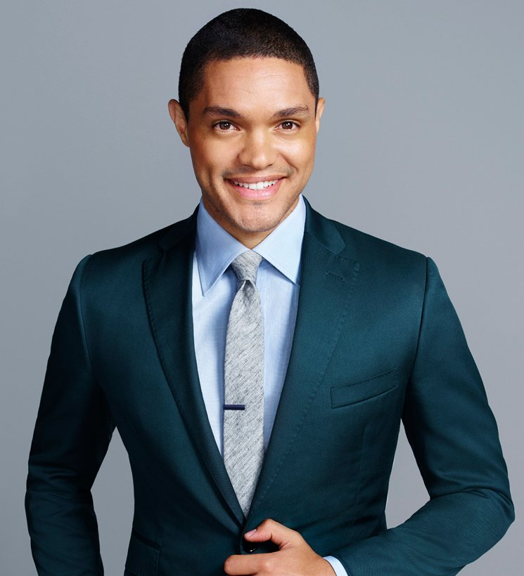 Trevor Noah Sony Centre for the Performing Arts, Toronto ON, September 23