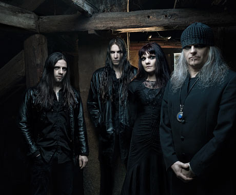 Triptykon Faith Under Fire