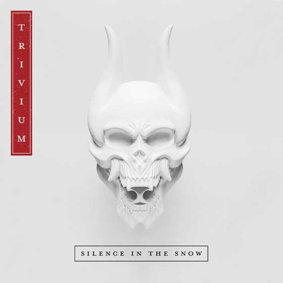 Trivium The Silence in the Snow