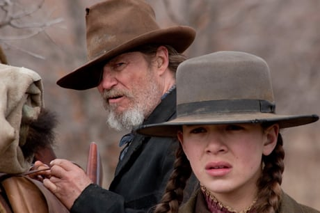 True Grit Joel and Ethan Coen