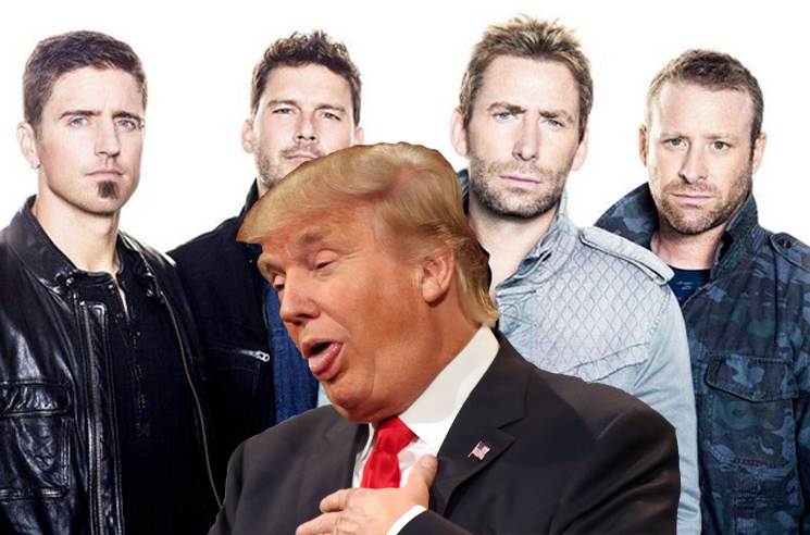 Donald Trump Is More Hated Than Nickelback: Poll