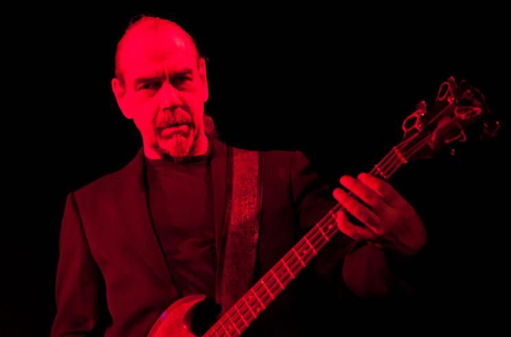 R.I.P. Tuxedomoon Bassist Peter Principle