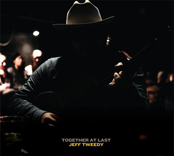 Jeff Tweedy Readies 'Together at Last' Solo Album