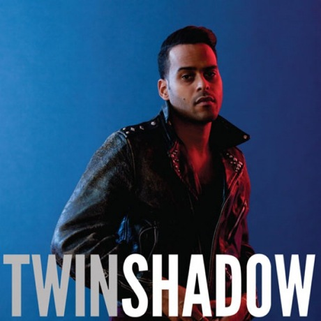 Twin Shadow 'Confess' (album stream)