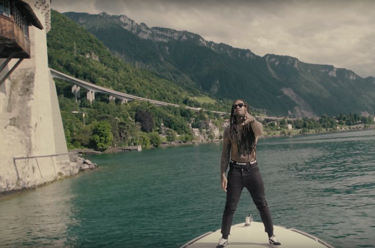 Ty Dolla $ign '$' (video)