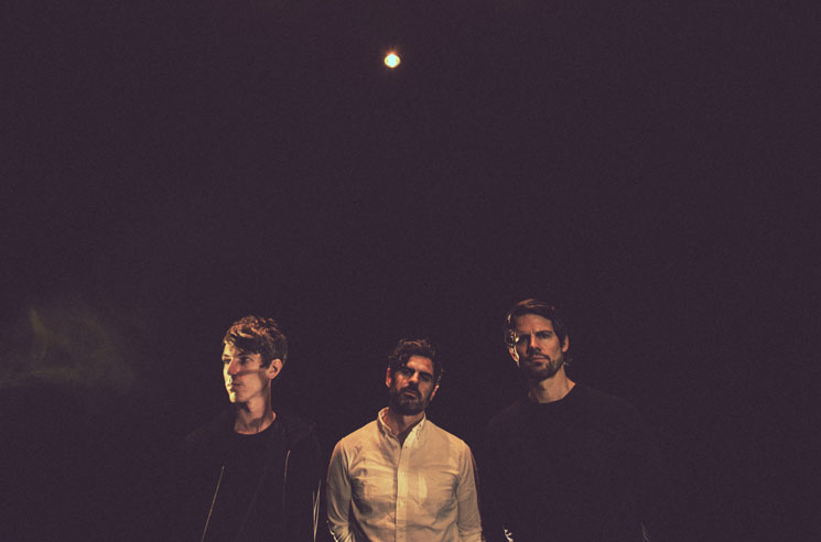 Tycho Roll Out North American Tour