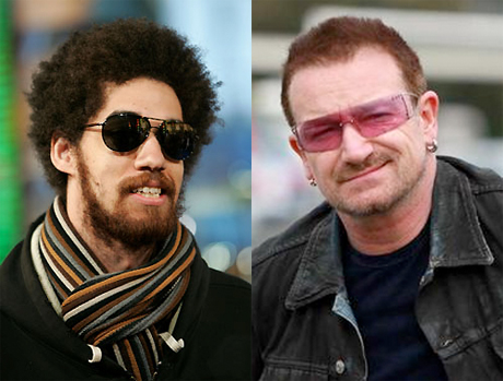 U2 Tap Danger Mouse for Next Album