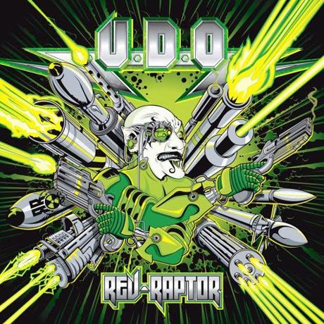 U.D.O. Rev-Raptor