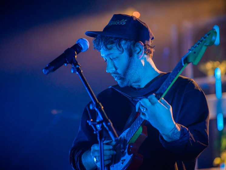 Unknown Mortal Orchestra Corona Theatre, Montreal QC, May 1