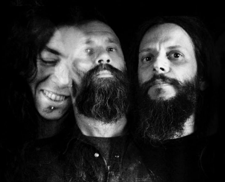 Ufomammut Return with 'Ecate' LP