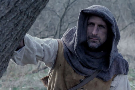 Ulver 'Magic Hollow' (video)