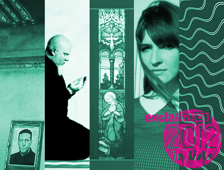 Exclaim's Most Unappreciated Albums of 2012