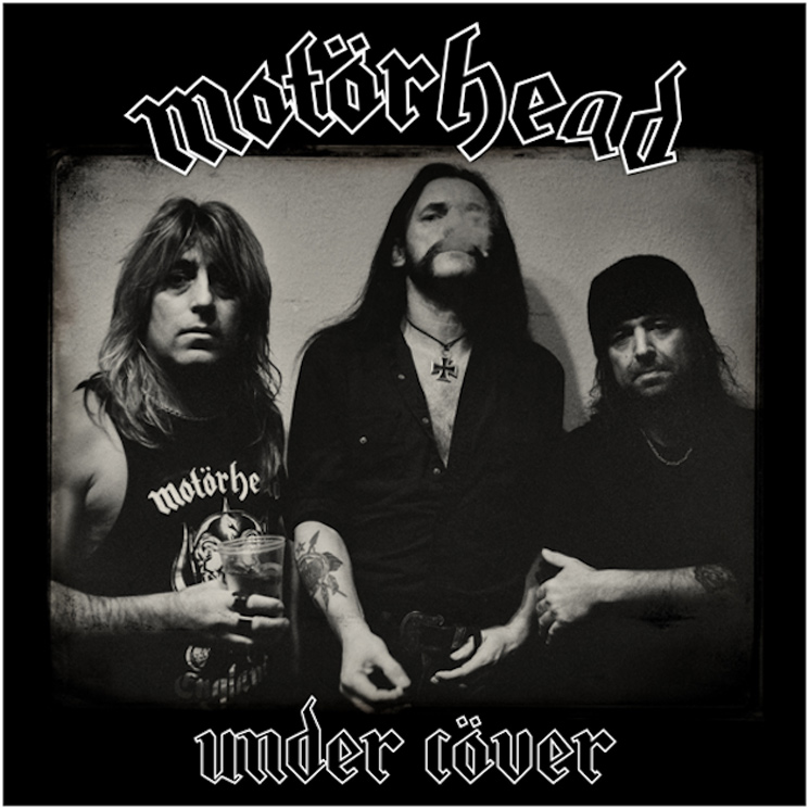 Motörhead Take On David Bowie, Metallica, Ramones for Covers Comp