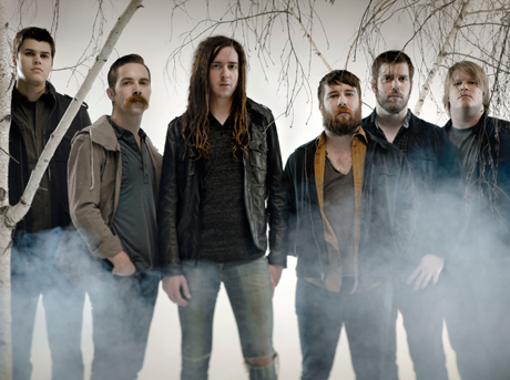Underoath Get Critical About the Past As They Embrace the Future