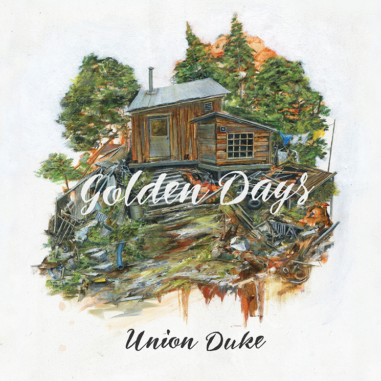 Union Duke Golden Days