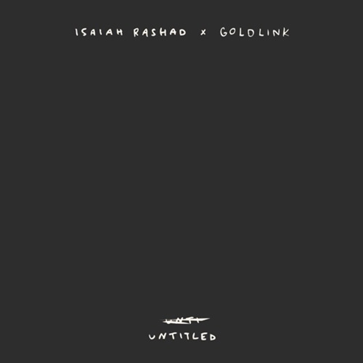 Isaiah Rashad & GoldLink 'Untitled'