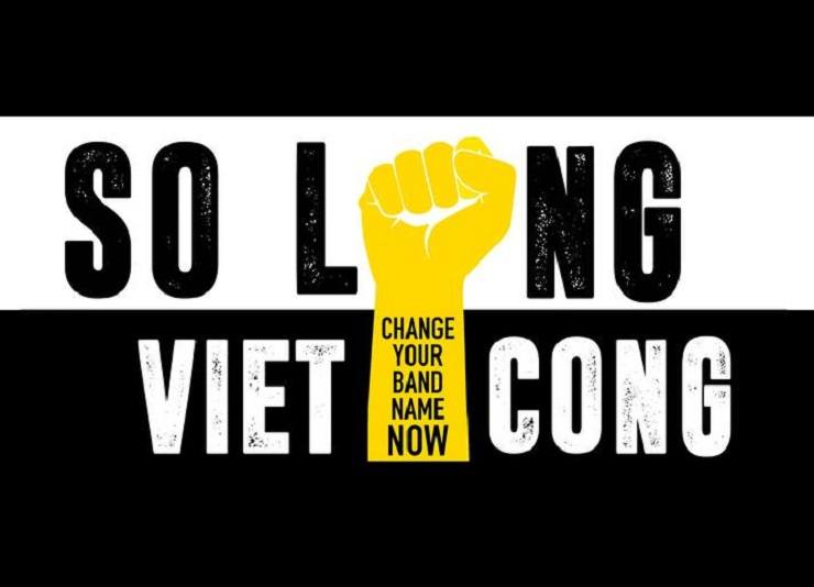 Viet Cong to Face 'Peaceful Protest' at Minneapolis Show