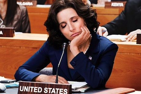 Veep: The Complete First Season [Blu-Ray]