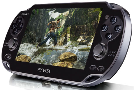 Game Man Sony's Vita Helps Handheld Gaming Grow Up