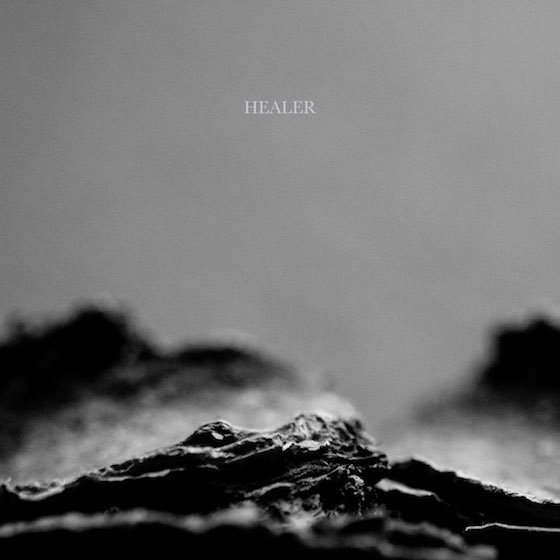 Valiska 'Healer' (EP stream)