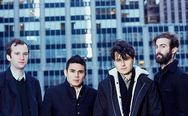 Vampire Weekend to Sign with Columbia Records for New 2017 Album?